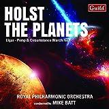 Les Planètes Suite Orchestrale