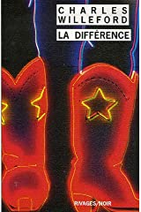 La Différence (Rivages Noir (Poche)) (French Edition) Pocket Book