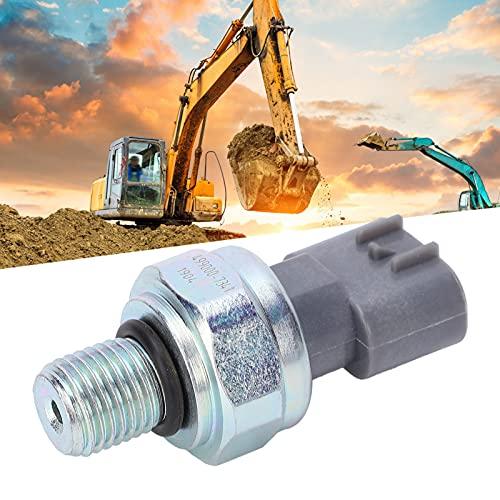 Druksensor, Betrouwbare de Sensor Gevoelige Stabiel van de Drukschakelaar voor Industrie voor Graafmachine