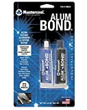 MASTERCOOL 90934 Alum Bond A/C Repair Epoxy - 2 oz.