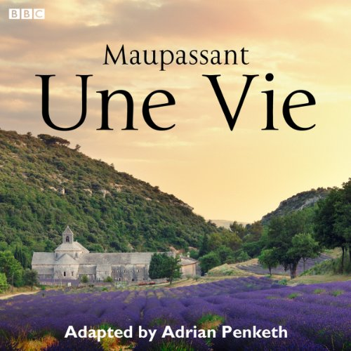 15 Minute Drama: Une Vie (Complete Series) audiobook cover art