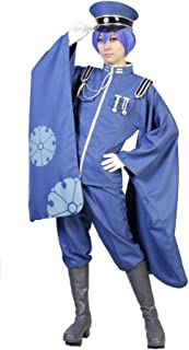MILICA BOOKS Vocaloid Senbonzakura Kaito Cosplay Costume