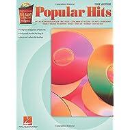 Big Band Play-Along Volume 2: Popular Hits - Tenor Sax (Hal Leonard Big Band Play-Along)