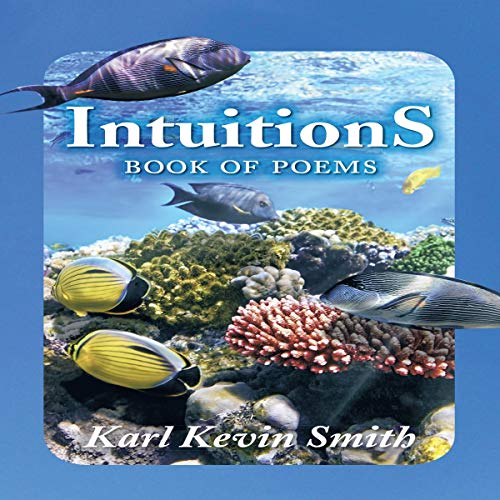Intuitions: Book of Poems Titelbild