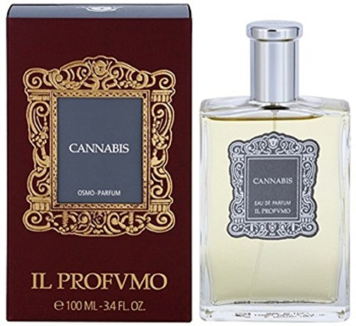 IL PROFVMO CANNABIS 100ML SPRAY EAU DE PARFUM