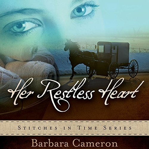 Her Restless Heart audiobook cover art