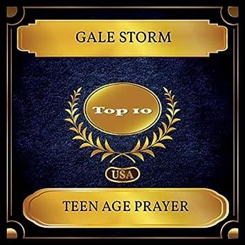 Teen Age Prayer (Billboard Hot 100 - No. 06)