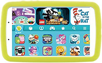 "Samsung Galaxy Tab A Kids Edition 8"", 32GB WiFi Tablet Silver (2019) - SM-T290NZSKXAR"