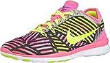 Nike Free Trainer 5 Print, Zapatillas de Gimnasia Mujer, Bunt, 43