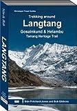 Trekking Around Langtang: Gosainkund & Helambu, Tamang Heritage Trail