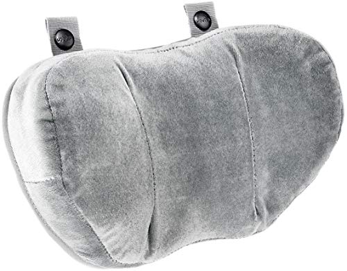 deuter Unisex-Baby Kc Chin Pad Kids\' Luggage, Grey, Einheitsgröße