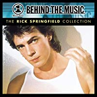 Vh1 Behind the Music: The Rick Springfield Coll