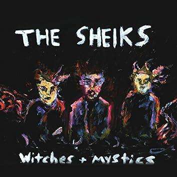 Witches + Mystics