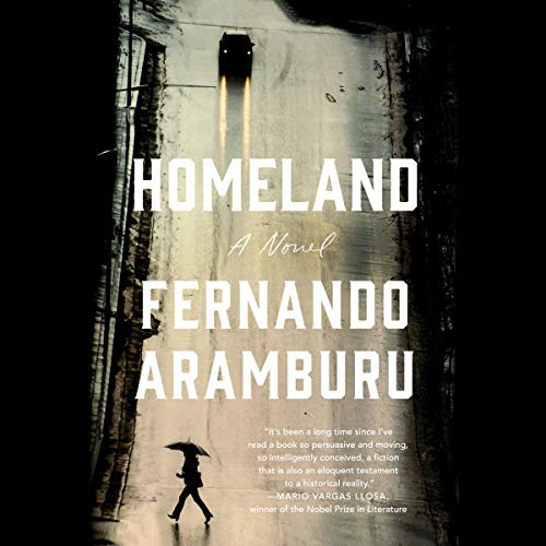 Homeland cover art