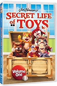 The Secret Life of Toys