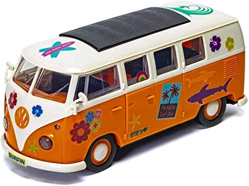 Construir rápida VW Camper Surfin'