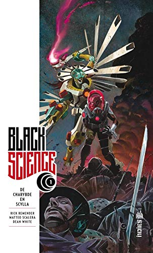 Black Science Tome 1
