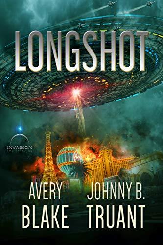 Longshot: An Alien Invasion Sci-Fi Novel