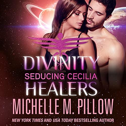 Seducing Cecilia cover art