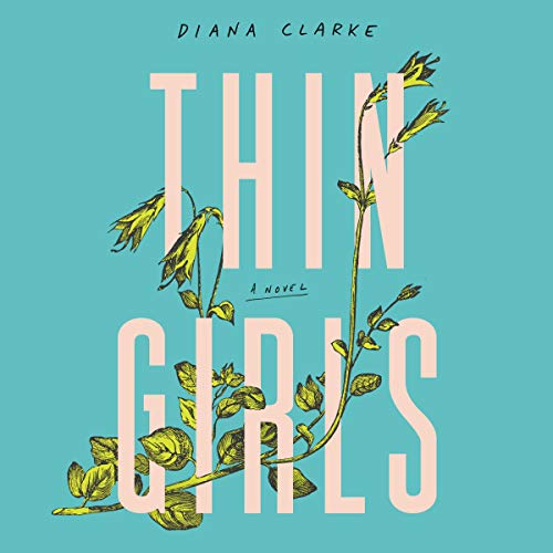 Thin Girls audiobook cover art