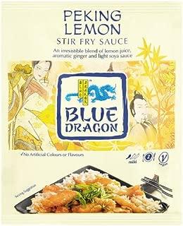 Blue Dragon - Peking Lemon Stir Fry Sauce - 120g