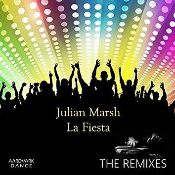 La Fiesta (The Remixes)