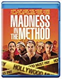 Madness in the Method [Blu-ray]