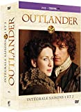514Cg9i6IBL. SL160  - Outlander Saison 3 : Le voyage de Claire et Jamie reprend ce week-end