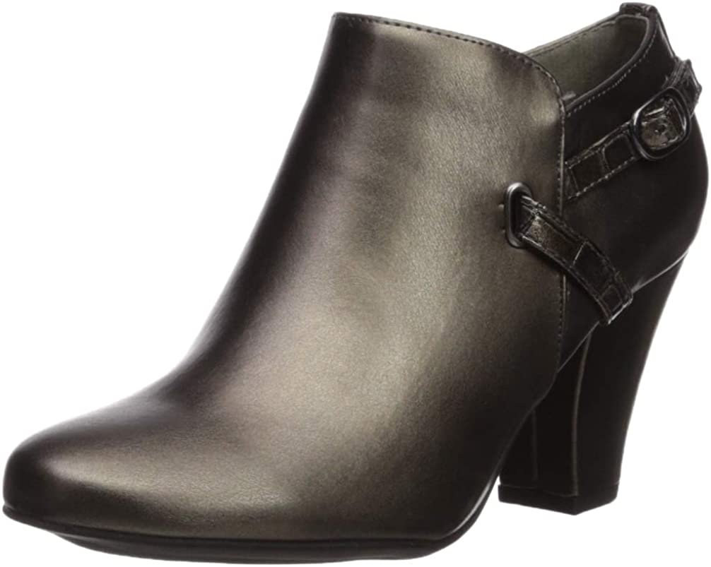 Easy Street Women's Freda Boot Dress Max 83% OFF New sales Ankle Shootie