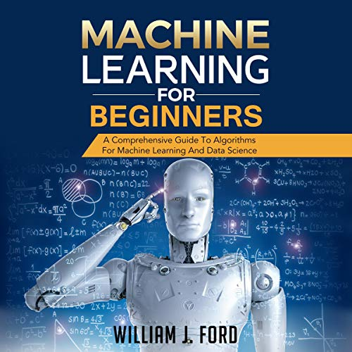 Machine Learning for Beginners cover art