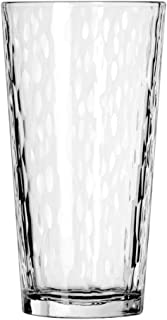 Libbey 15648 Hammered Design 20 Ounce Casual Cooler - 12 / CS