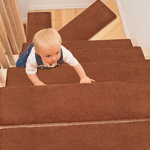 Top 10 Best bullnose carpet stair treads Reviews