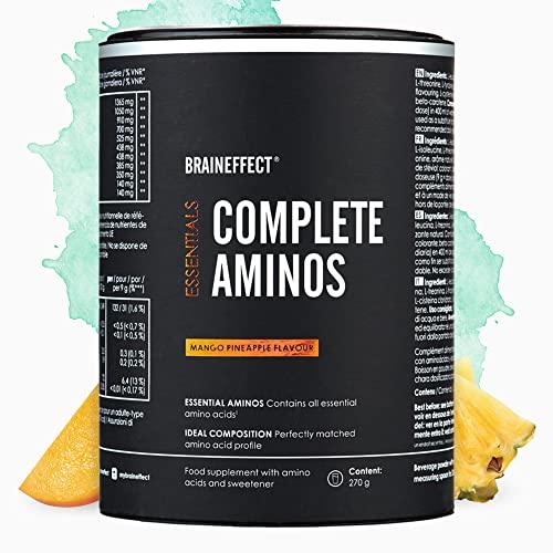 BRAINEFFECT Essentielles Aminosäuren Bild