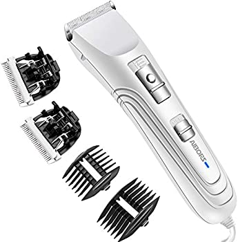 Aibors Dog Grooming Clippers kit with 12V High Power Low Noise