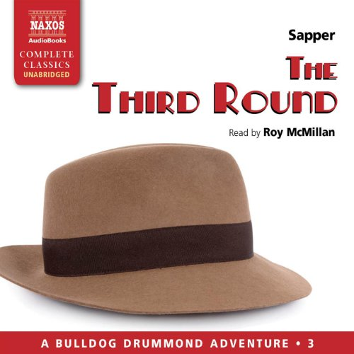 The Third Round cover art