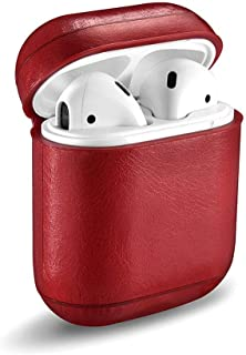 icarer Leather Headphone & Headset Bags