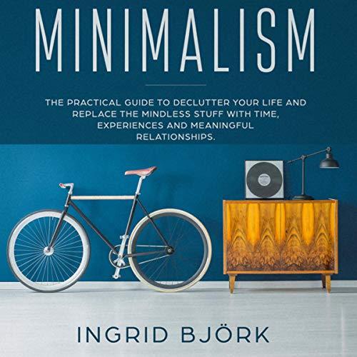 『Minimalism』のカバーアート