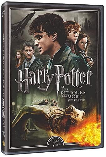 Harry Potter Et Les Reliques De La Mort-Partie 2 [Import]