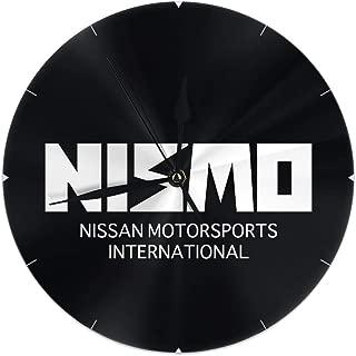 nissan retro logo