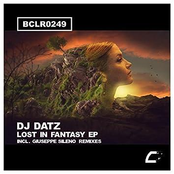 Lost In Fantasy EP