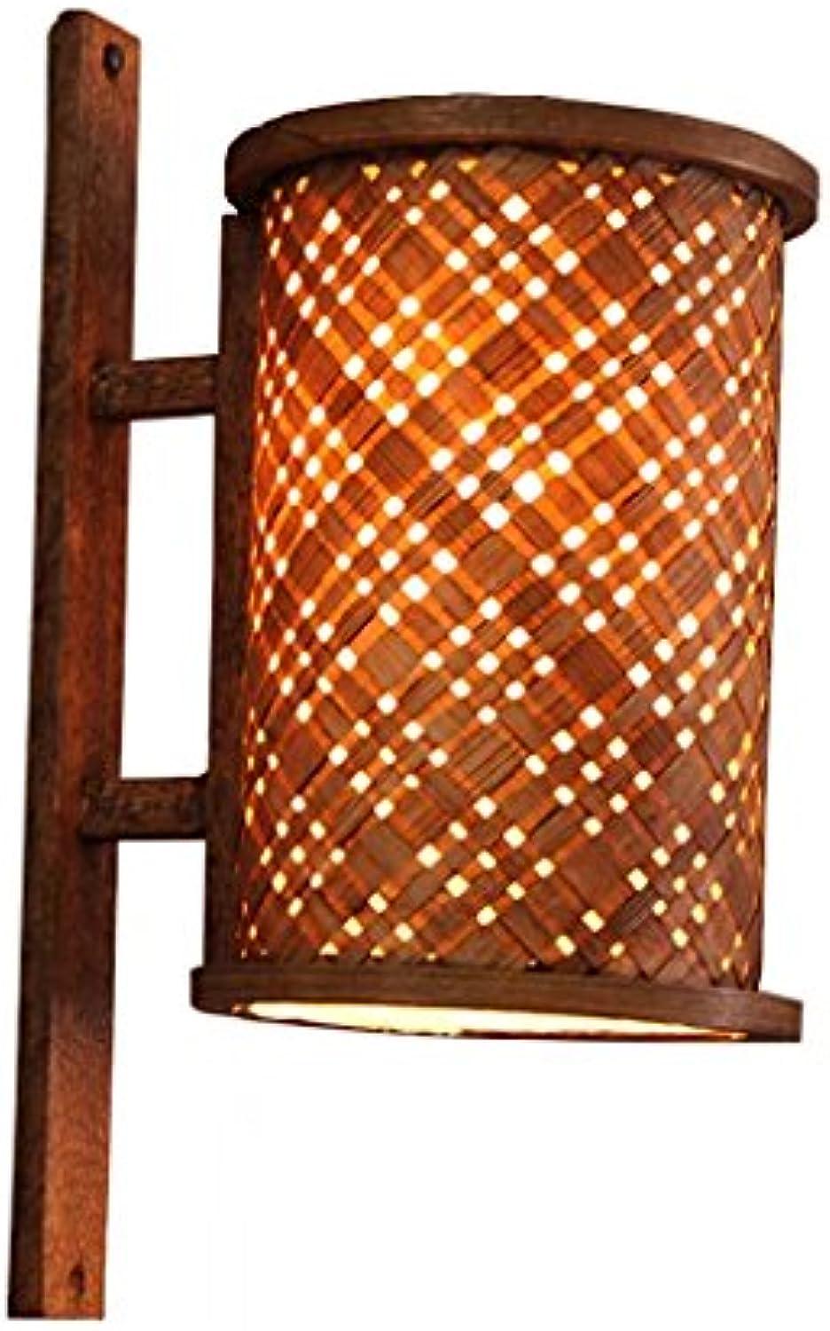 Kreative Wandleuchte einfache moderne Wandlampe Eisen kreative Nachttischlampe Wandlampe Flurlampe Kamin Treppe Gang Wandleuchte