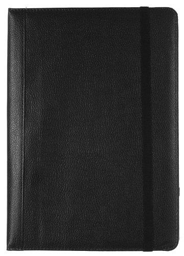 Trendz beschermhoes met standfunctie voor tablet 10 inch Blanco Y Gris
