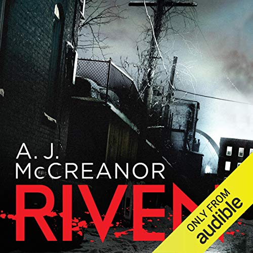Riven     Wheeler and Ross, Book 1              By:                                                                                                                                 A. J. McCreanor                               Narrated by:                                                                                                                                 Caroline Guthrie                      Length: 9 hrs and 58 mins     34 ratings     Overall 3.5