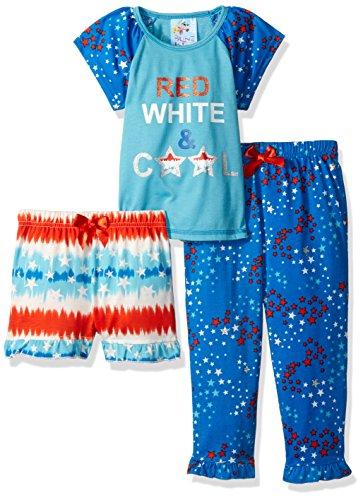Baby Bunz Girls' Toddler Red White …