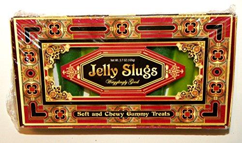 Wizarding World of Harry Potter : Honeydukes Jelly Slugs Gummy Gummi Worms Candy by Universal Studios