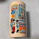 スターバックス タンブラー ディズニー マジックキングダム アメリカ スタバ WDW ディズニーワールド ミッキー Starbucks フロリダ