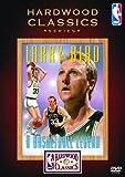 NBA - Hardwood Classics Series - Larry Bird A Basketball Legend [DVD] [2009]