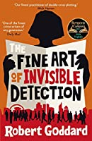 The Fine Art of Invisible Detection: The thrilling BBC Between the Covers Book Club pick