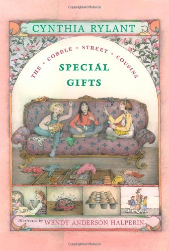 Special Gifts (3) (Cobble Street Cousins)の詳細を見る