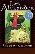 The Black Cauldron: The Prydain Chronicles, Book 2